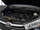 2014 Toyota Highlander Engine photo
