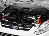 2014 Ford C-MAX Energi Engine photo