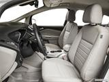 2014 Ford C-MAX Energi Front seats from Drivers Side