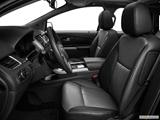 2014 Ford Edge Front seats from Drivers Side