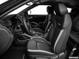 2014 Hyundai Veloster Front seats from Drivers Side