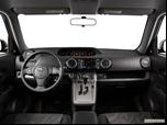 2014 Scion xB Dashboard, center console, gear shifter view photo