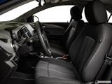 2014 Chevrolet Sonic Front seats from Drivers Side
