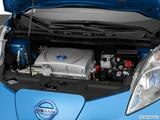 2014 Nissan LEAF Engine photo