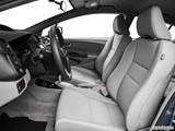2014 Honda Insight Front seats from Drivers Side