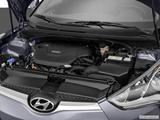 2015 Hyundai Veloster Engine photo