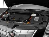 2014 Cadillac ELR Engine photo