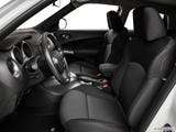 2014 Nissan JUKE Front seats from Drivers Side