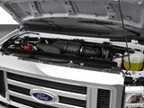 2014 Ford E350 Super Duty Passenger Engine photo