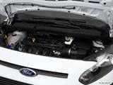 2014 Ford Transit Connect Cargo Engine photo