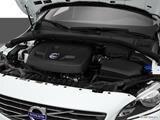 2015 Volvo V60 Engine photo