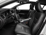 2015 Volvo V60 Front seats from Drivers Side