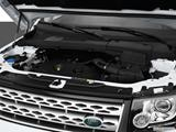2014 Land Rover LR2 Engine photo