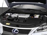 2014 Lexus CT Engine photo