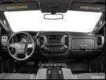 2015 GMC Sierra 2500 HD Double Cab Dashboard, center console, gear shifter view photo