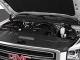 2015 GMC Yukon Engine photo
