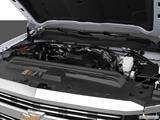 2015 Chevrolet Silverado 2500 HD Double Cab Engine photo