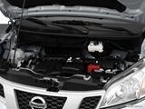 2014 Nissan NV200 Engine photo