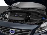 2015 Volvo S60 Engine photo