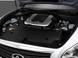 2014 Infiniti Q70 Engine photo