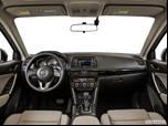 2015 Mazda CX-5 Dashboard, center console, gear shifter view photo