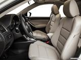 2015 Mazda CX-5 Front seats from Drivers Side