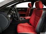 2014 Mercedes-Benz CLS-Class Front seats from Drivers Side