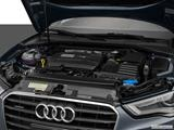 2015 Audi A3 Engine photo