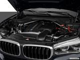 2014 BMW X5 Engine photo