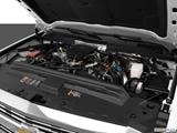 2015 Chevrolet Silverado 2500 HD Crew Cab Engine photo