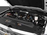2015 Chevrolet Silverado 2500 HD Crew Cab Engine photo
