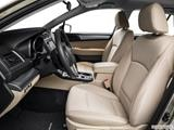 2015 Subaru Outback Front seats from Drivers Side