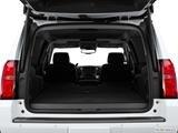 Hatchback & SUV rear angle photo