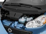 2014 smart fortwo Engine photo