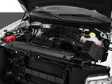 2014 Ford F150 Regular Cab Engine photo