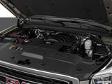 2015 GMC Yukon XL Engine photo