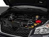 2015 Subaru Forester Engine photo