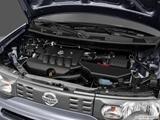 2014 Nissan cube Engine photo