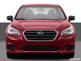 2015 Subaru Legacy Low/wide front photo