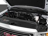 2015 GMC Sierra 2500 HD Regular Cab Engine photo