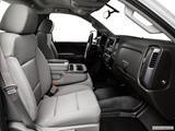 Passenger seat photo