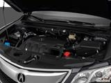 2015 Acura RDX Engine photo