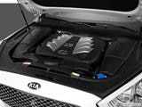 2015 Kia K900 Engine photo