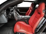 2014 Chevrolet Corvette Front seats from Drivers Side