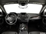 2014 BMW 2 Series Dashboard, center console, gear shifter view photo
