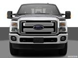 2015 Ford F250 Super Duty Crew Cab Low/wide front photo