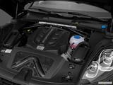 2015 Porsche Macan Engine photo