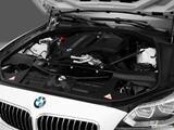 2015 BMW 6 Series Engine photo
