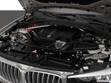 2015 BMW X3 Engine photo