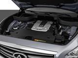 2015 Infiniti QX70 Engine photo